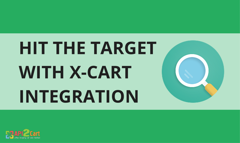 Hit the Target with X-Cart Integration