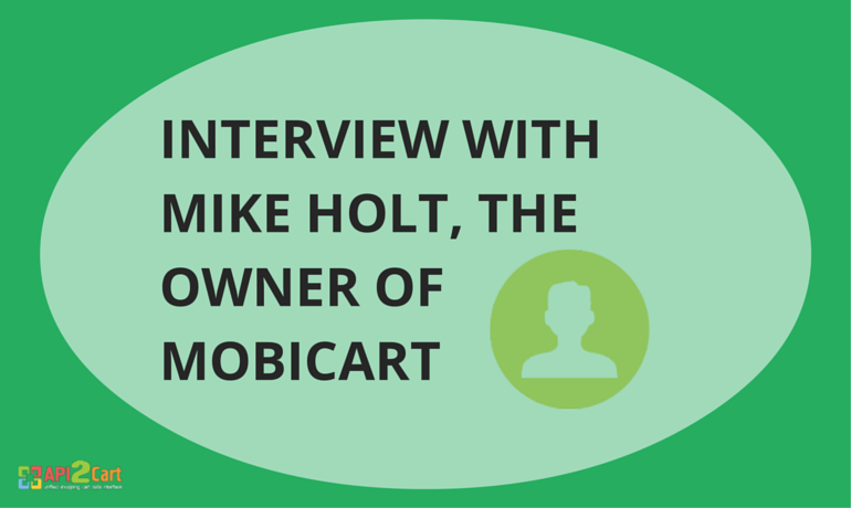 Interview with Mike Holt, the owner of