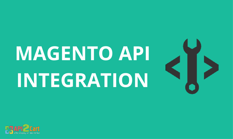 Magento API Integration