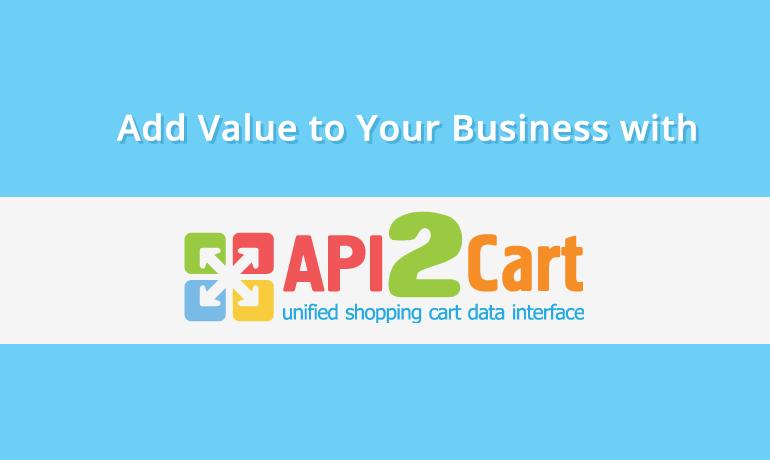 add-value-api2cart