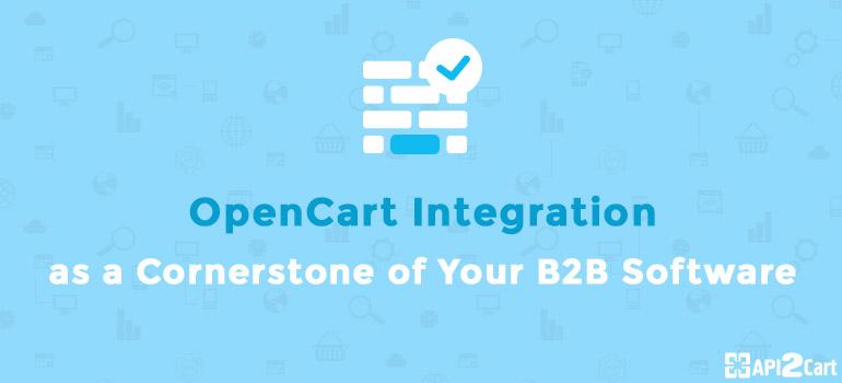 opencart-integration