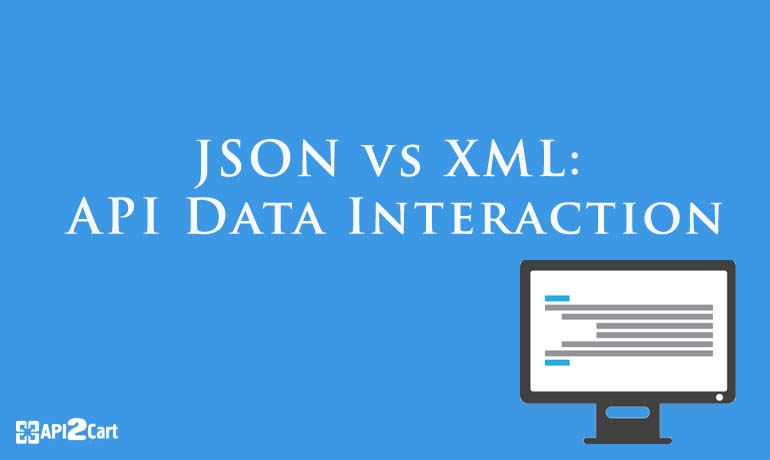 json vs xml