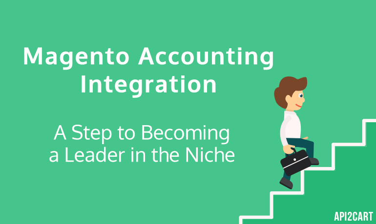 magento accounting integration
