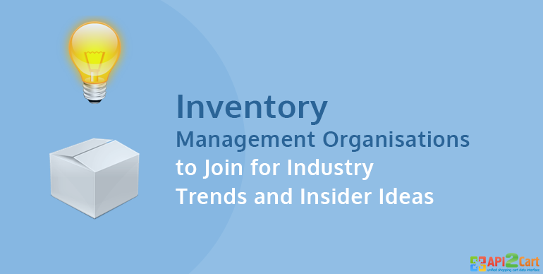 inventory-management-organisations