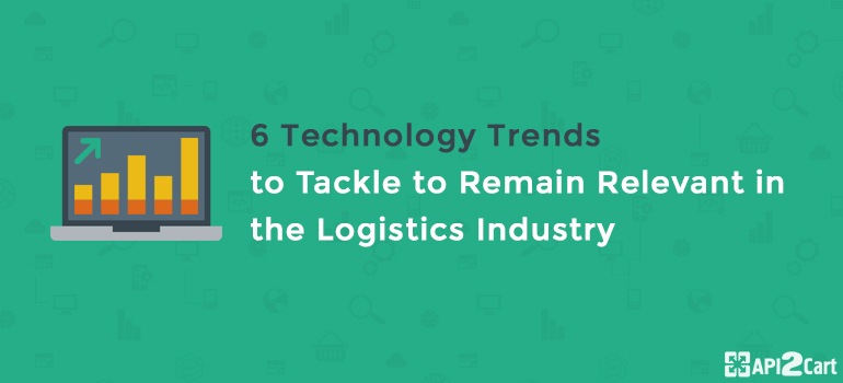 logistic technology trends